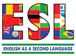 English as a Second Language Course - Now Available in Anderson