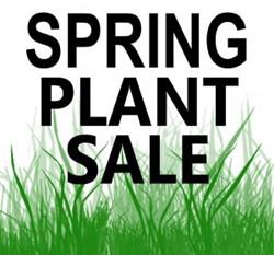 WVHS FFA Spring Plant Sale