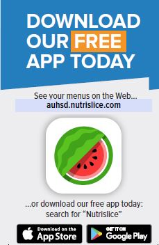 Check Out the New Nutrislice APP!
