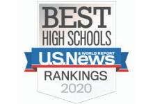 Best Rankin High School
