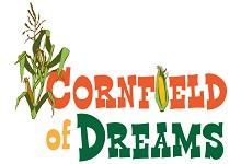Cornfield of Dream Graphic Logo