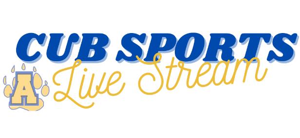 Cub Sports Live Stream