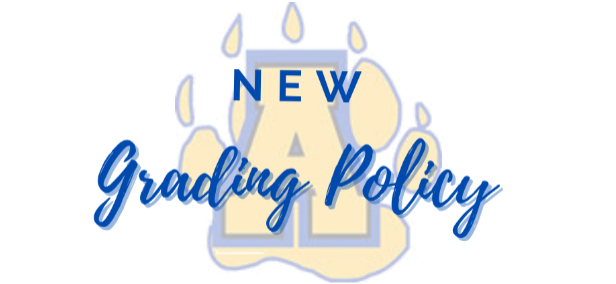 New Grading Policy