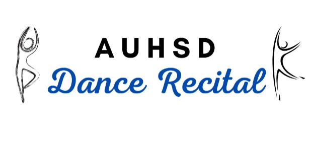 AUHSD Dance Recital