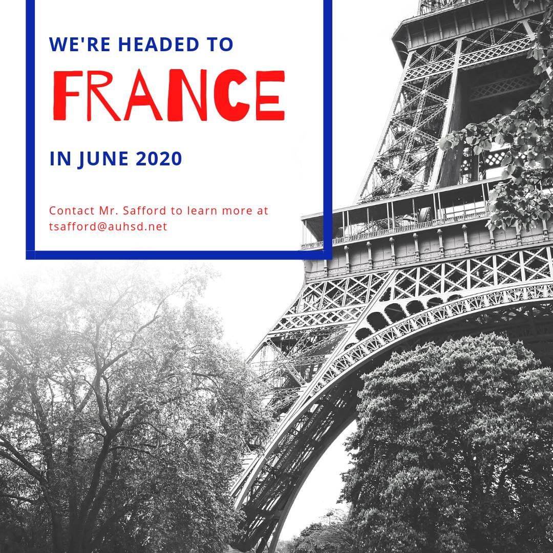 France 2020