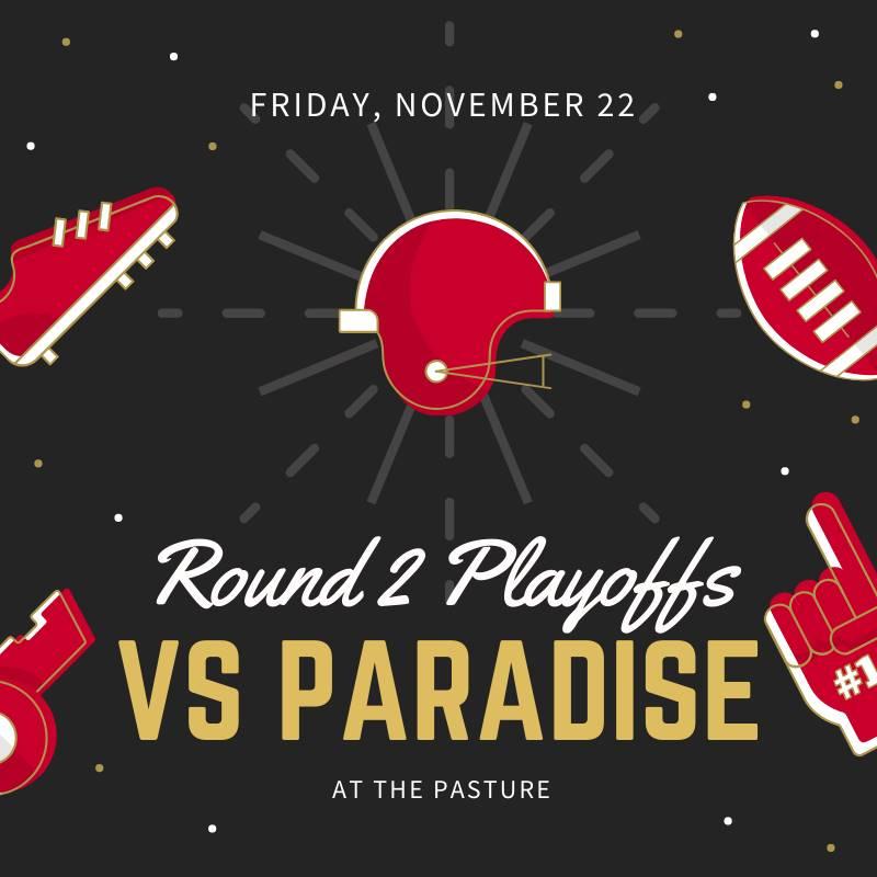 vs Paradise