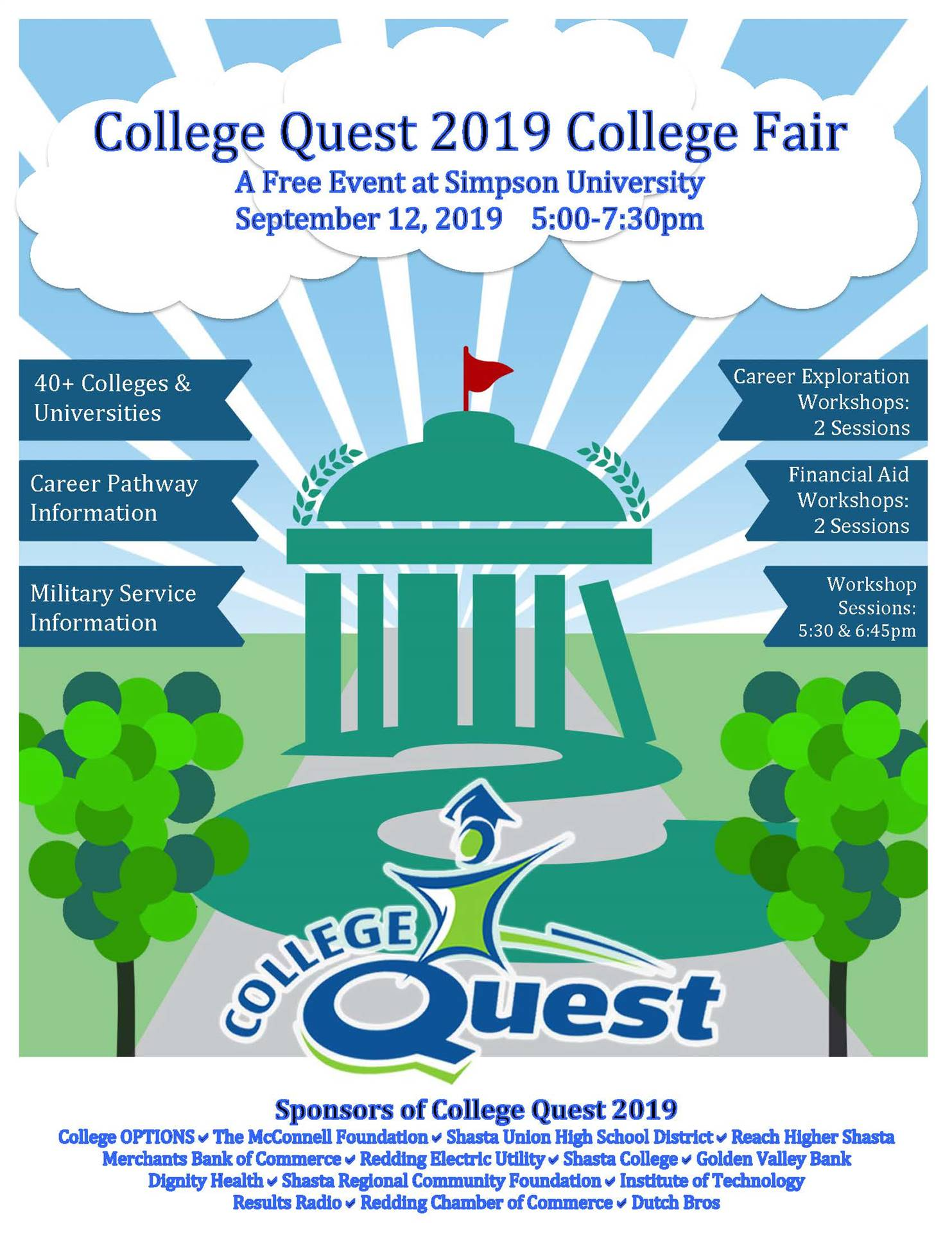 College Quest