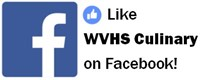Like WVHS Culinary on Facebook