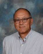 Tom Vazquez