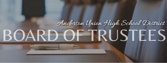 Graphic Logo for The Board of Trustees