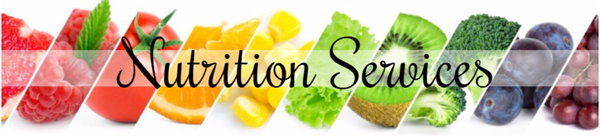 Nutrition Services Graphic