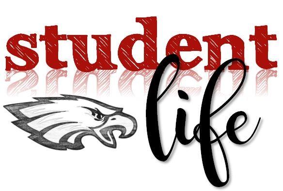 Student Life Graphic Logo
