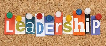 Leadership Graphic Logo