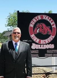Director of Alternative Education