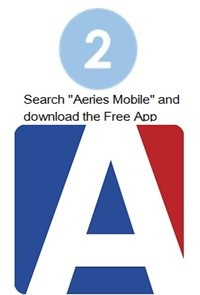 Aeries Mobile Icon