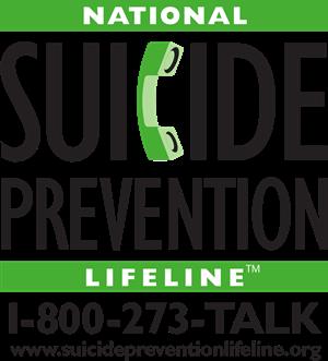 suicide prevention line